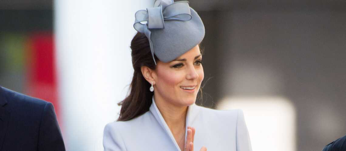 Ralph Lauren amer contre Princesse Kate