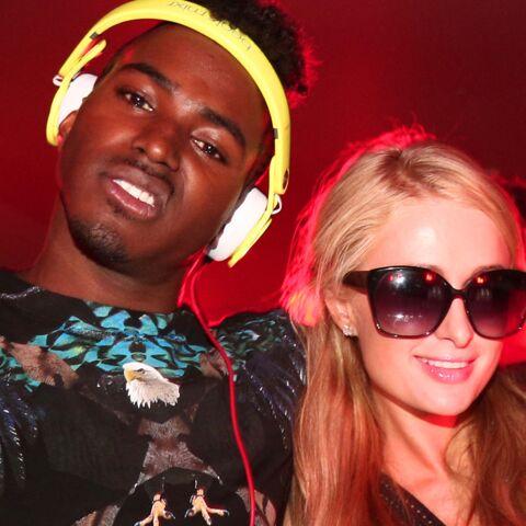 Paris Hilton: la Party-girl est dans la place