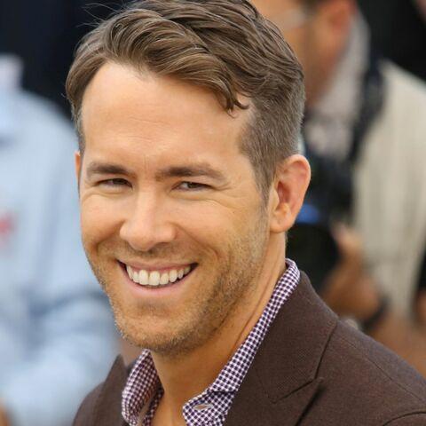 """Ryan Reynolds: """"Je vois Cannes avec des yeux d'ado"""""""