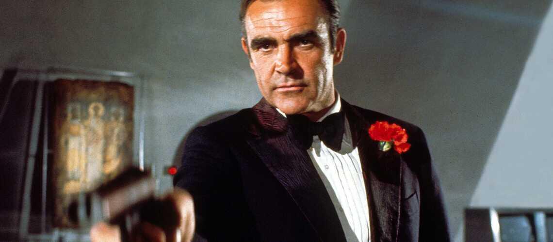 James Bond et Alien mis aux enchères