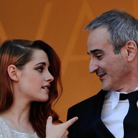 Kristen Stewart remet ça avec Olivier Assayas