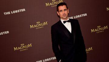 Gala By Night: Colin Farrell en grande forme sur la plage Magnum