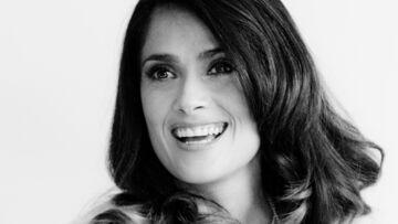 """Salma Hayek:  """"je veux représenter toutes les femmes"""""""