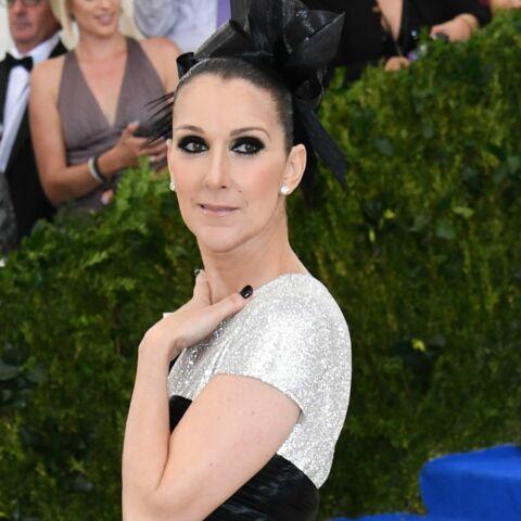 PHOTO – Céline Dion entourée par Véronic DiCaire, l'amitié c'est sacré