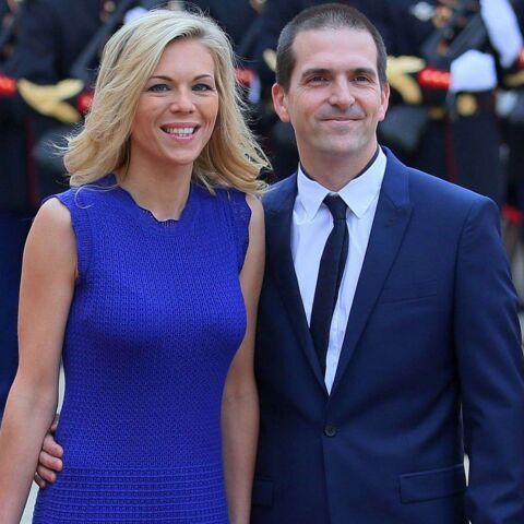 PHOTOS Pourquoi Emma, la petite-fille de Brigitte Macron est-elle montée sur scène avec son Daddy le 7 mai?