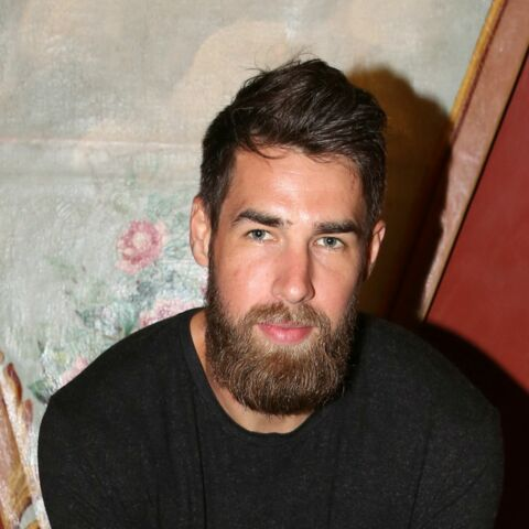 Carnet rose: le handballeur Luka Karabatic bientôt papa, sa compagne Jeny Priez attend son premier enfant