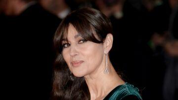 Monica Bellucci évoque les hommes de sa vie: qui est son premier mari, Claudio Basso?
