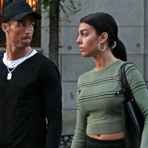 PHOTOS – Cristiano Ronaldo: qui est Georgina Rodriguez, sa compagne depuis plus de 6 mois?