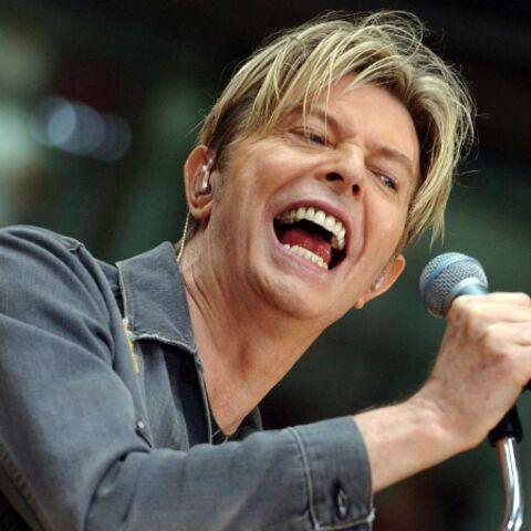 Bowie bientôt en tournée?