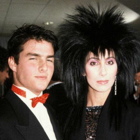 Tom Cruise – Cher: la liaison improbable
