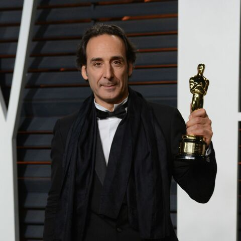 Alexandre Desplat succède à John Williams dans l'univers Star Wars