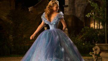 Cendrillon, les secrets de sa robe de bal