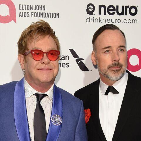 Elton John en guerre contre Dolce & Gabbana