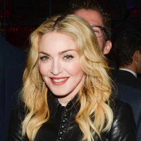 Violée, Madonna n'a pas porté plainte pour ne pas être humiliée
