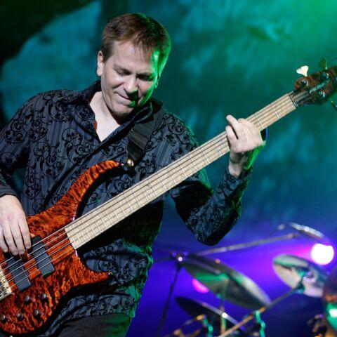 Mike Porcaro: le bassiste de Toto est décédé