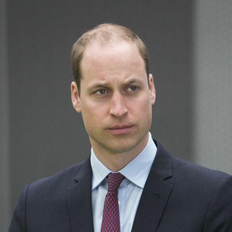 """Prince William: """"Les critiques font partie du métier"""""""