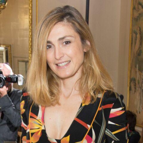 Julie Gayet: ses 5 atouts beautés
