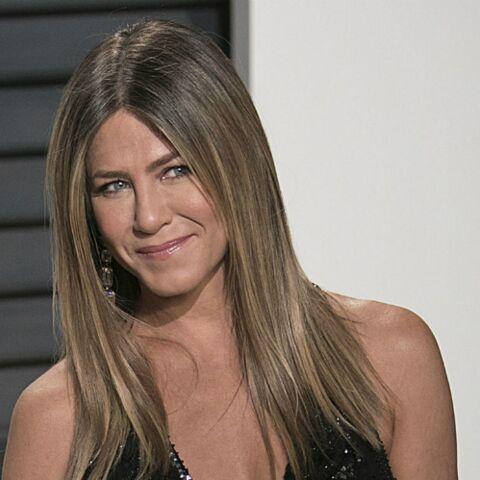 """VIDEO – Un acteur de """"Friends"""" révèle avoir été fou amoureux de Jennifer Aniston"""