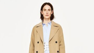 SHOPPING – 7 trench-coat à se procurer d'urgence