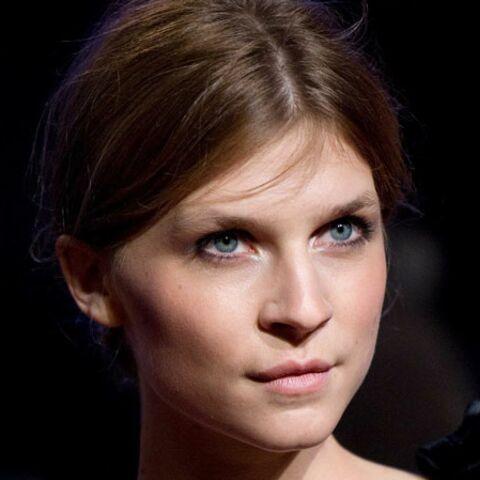 Les beauty looks de Clémence Poésy