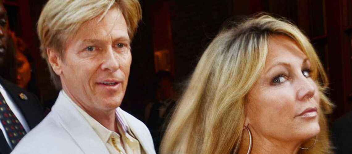 Heather Lock­lear et Jack Wagner se sépa­rent… encore!