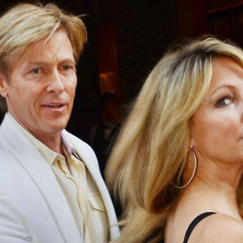 Heather Locklear et Jack Wagner se séparent… encore!