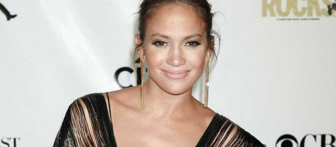 Jennifer Lopez «a un corps incroyable»