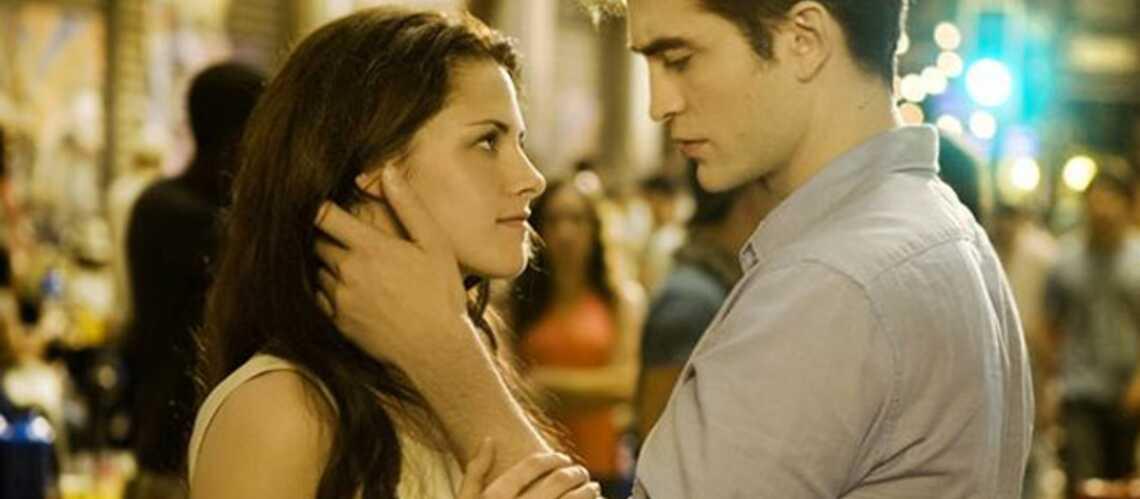 Kristen Stewart et Robert Pattinson: les retrouvailles?