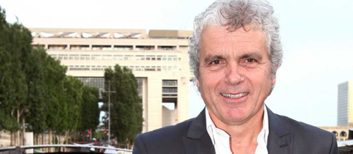 Claude Sérillon nouveau gardien de l'image du président