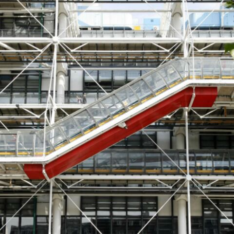 Bernard Blistène prend la direction du Centre Pompidou