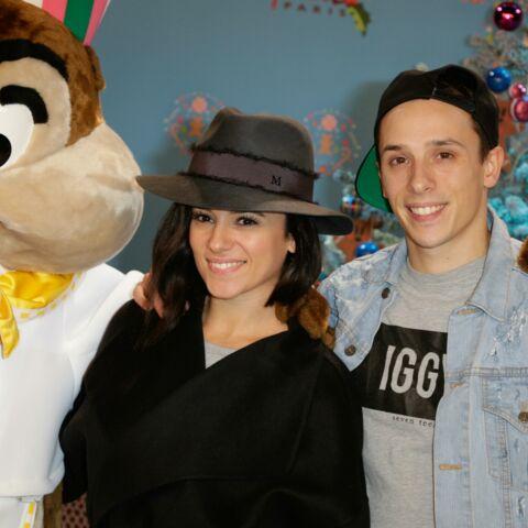 Photos – Alizée, Corneille, Alessandra Sublet, rendez-vous de stars à Disney