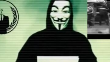Vidéo – Les Anonymous prêts à frapper fort contre Daesh