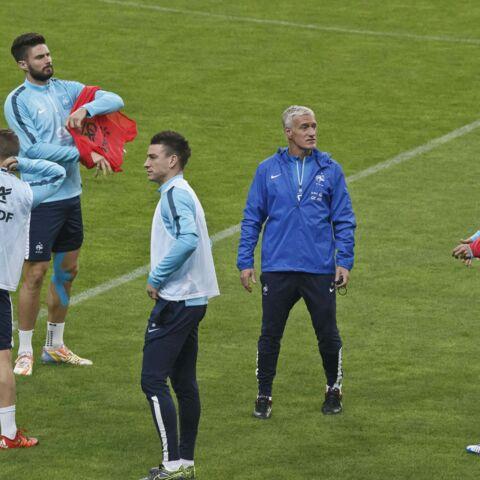 Equipe de France: pas le cœur à jouer
