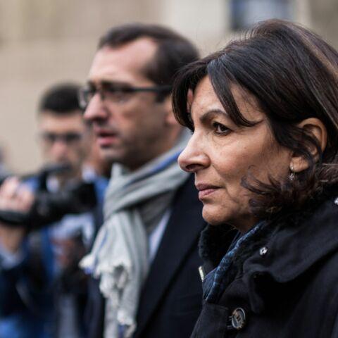 Anne Hidalgo: «Nous n'avons pas peur»
