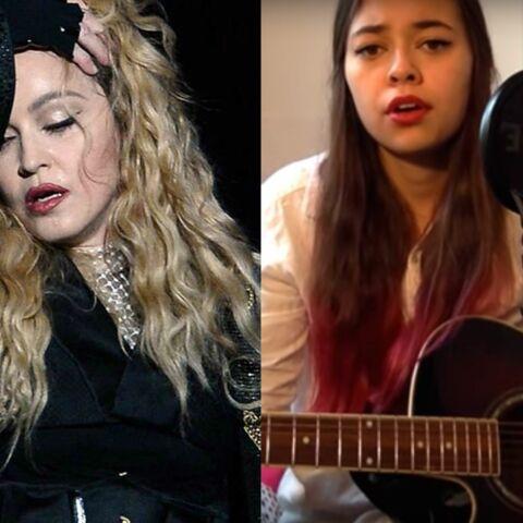 Célébrités et anonymes, la chanson comme hommage