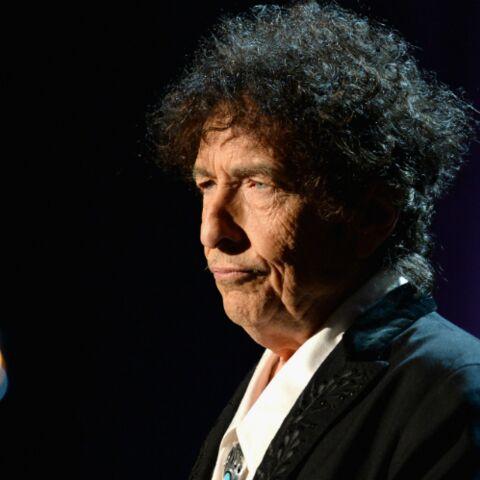 Bob Dylan boude la cérémonie de remise de son prix Nobel de littérature