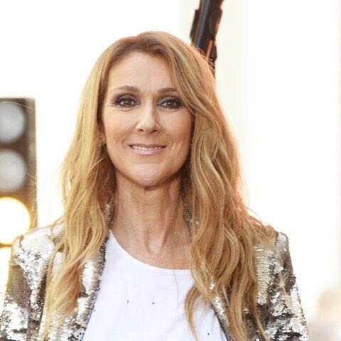 PHOTOS – Céline Dion enfin de retour sur scène, elle est en pleine forme