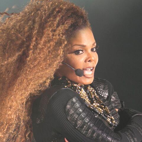 PHOTOS – Janet Jackson très enceinte: son accouchement est imminent
