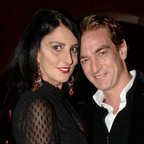 Ludovic Chancel, fiancé à sa compagne Sylvie Ortega Munos, n'a pas pu se marier avant sa mort