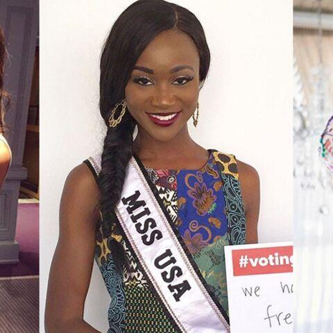 PHOTOS- Miss Univers: les 20 plus belles candidates