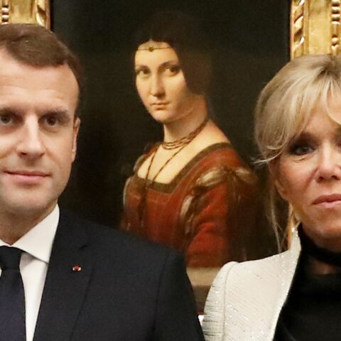 Emmanuel Macron interdit de junk food à l'Elysée… c'est Brigitte Macron qui veille au grain