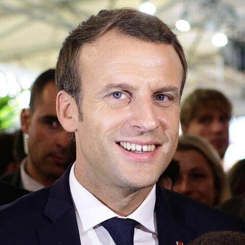 Emmanuel Macron prend des risques à l'Élysée: il occupe «le bureau qui rend fou»