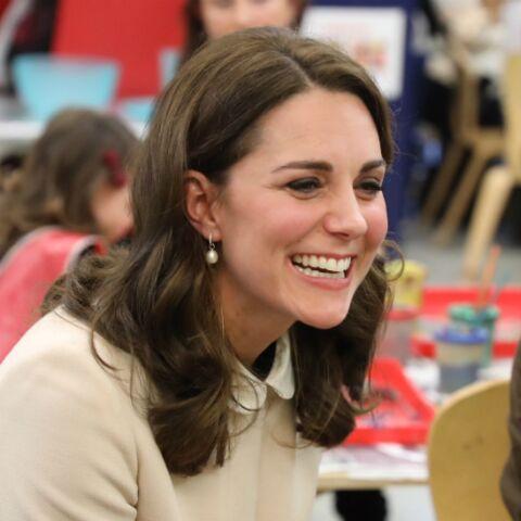 Kate Middleton lâche une confidence sur sa petite Charlotte, la fillette a déjà des goûts très affirmés