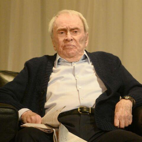 L'acteur Robert Hirsch est décédé il avait 92 ans