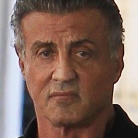 Sylvester Stallone a été accusé d'agression sexuelle par une adolescente de 16 ans