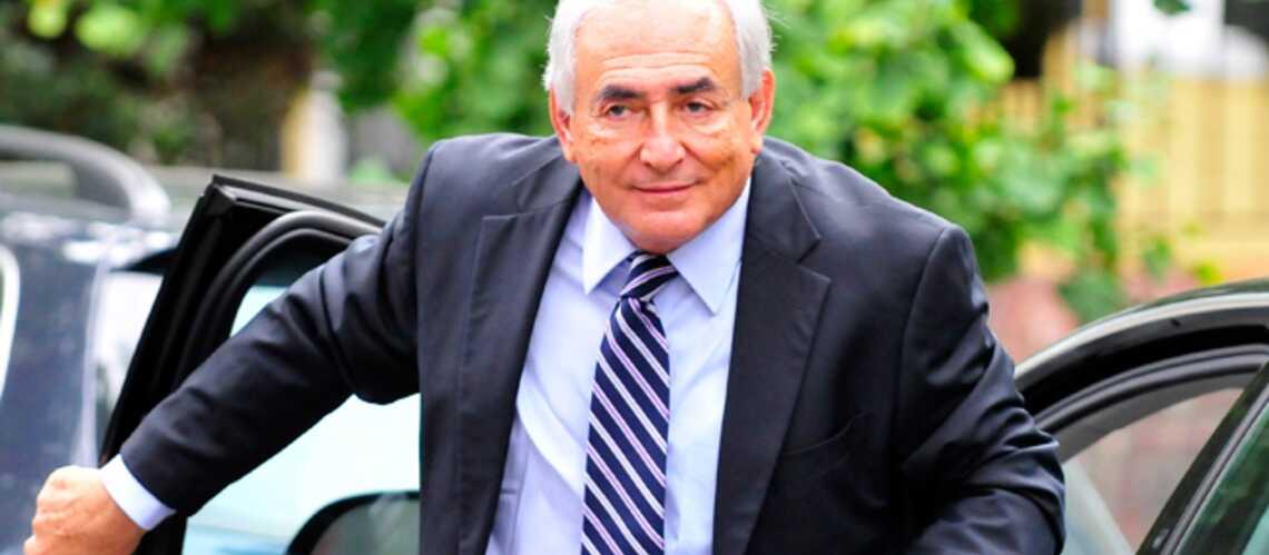 Affaire Carlton de Lille: DSK veut être entendu