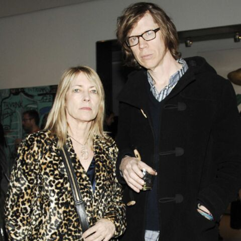 Sonic Youth, son couple fondateur divorce