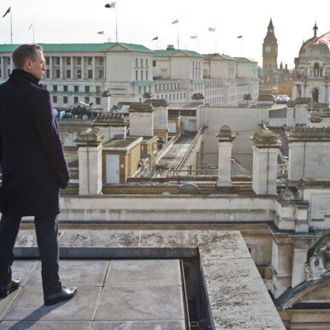 Skyfall: James Bond est éternel