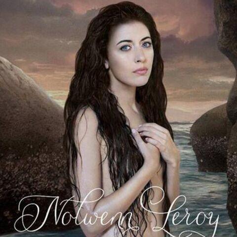 Nolwenn Leroy dans de nouvelles eaux