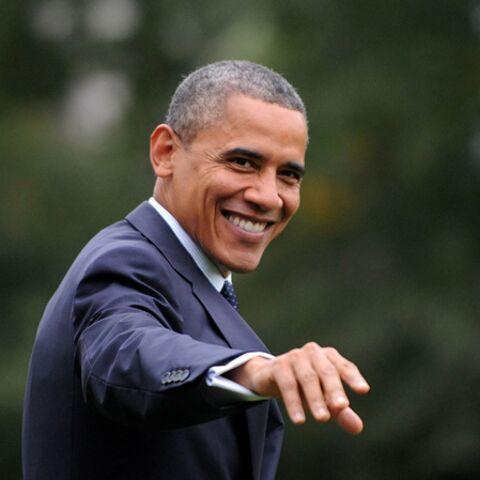 Audio- Dans les oreilles de Barack Obama